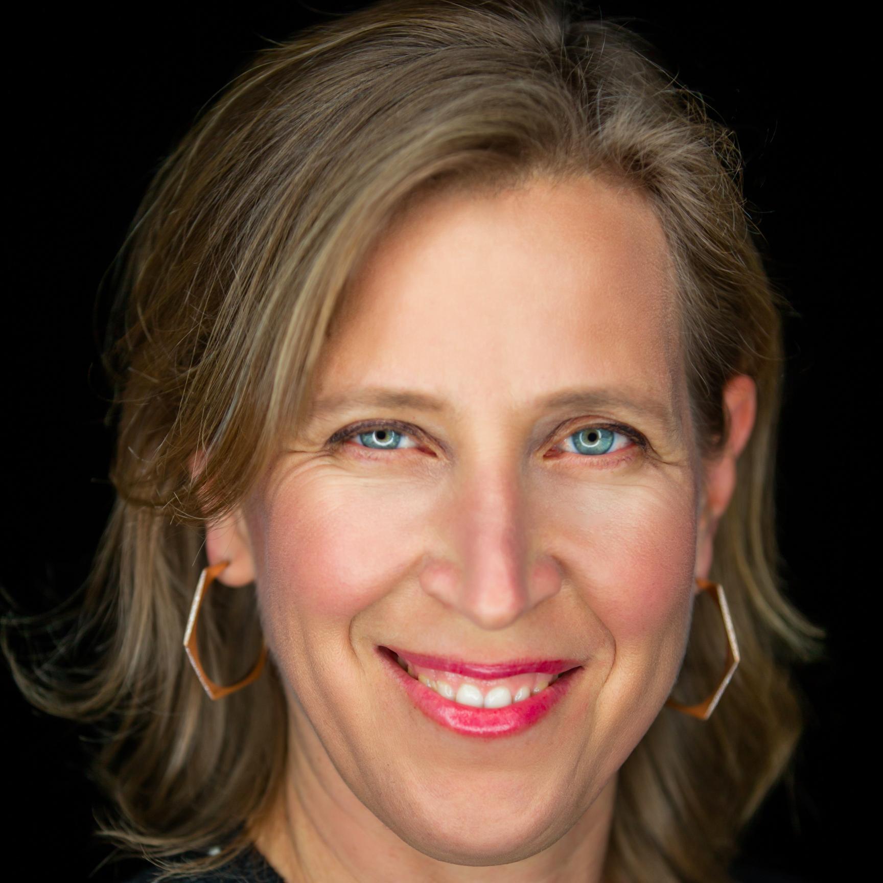Susan Wójcicki – niezwykła kobieta sukcesu i mama piątki dzieci