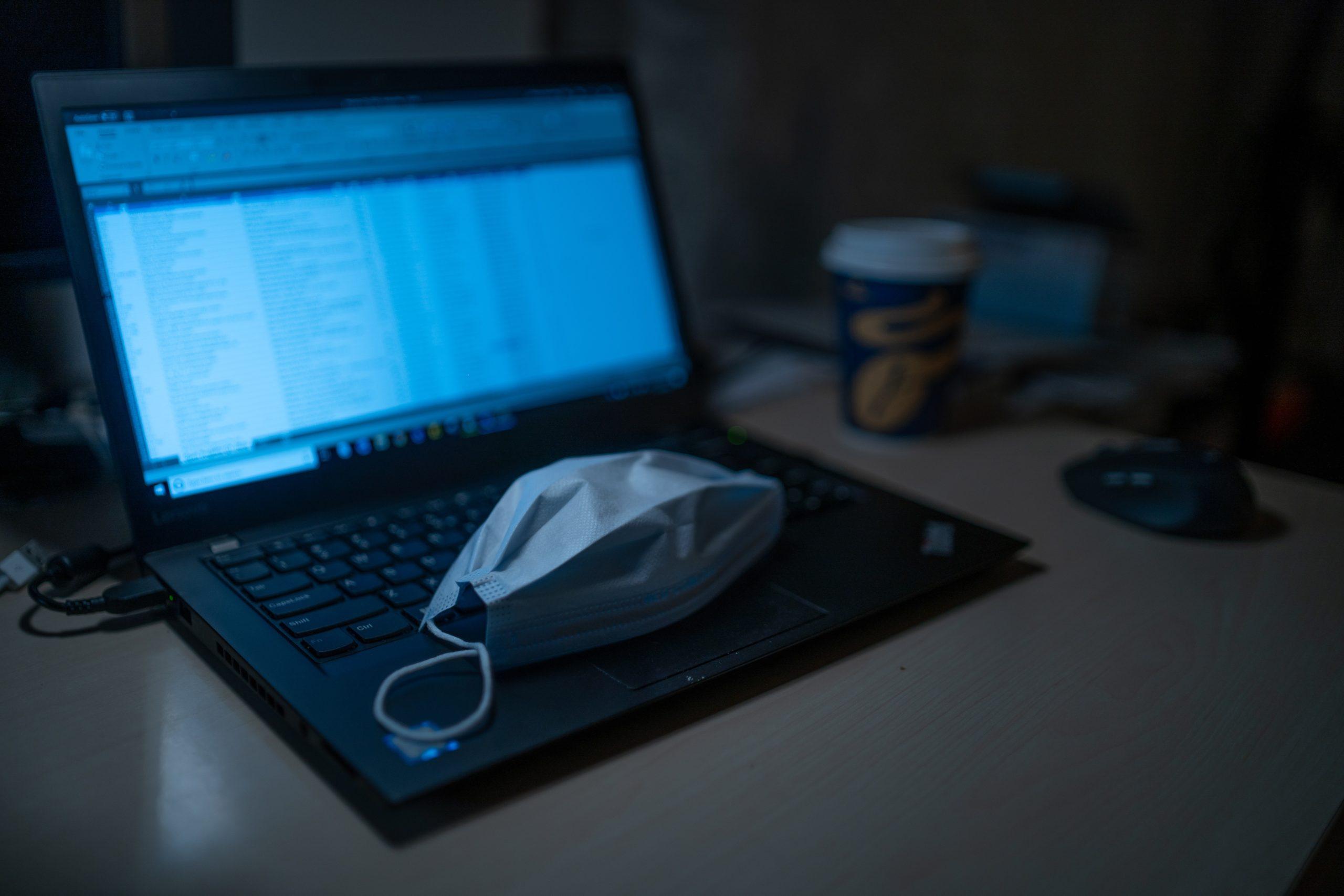Koronawirus a sytuacja w pracy